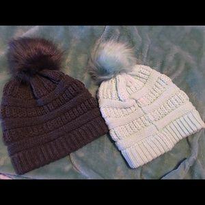 Time Tru Fur hats